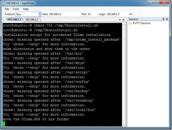 Mobaxterm Import Sessions From File
