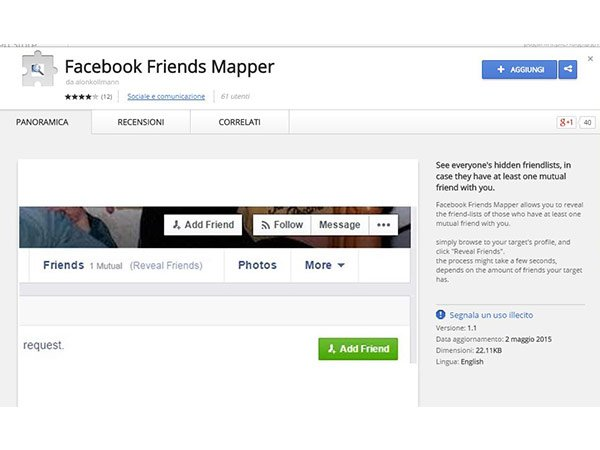 How to See Hidden Friend List of Someone on Facebook - TechMused