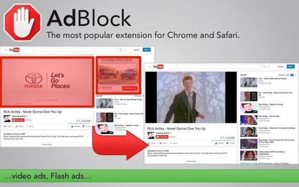 7 Best Ad Blocker Apps for Android - TechMused