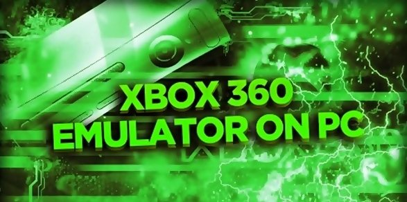 Best Xbox 360 Emulators to Play Xbox 360 Games on PC