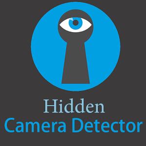 Hidden Spy Camera Detector- Cam Finder App