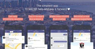 apps like Taskrabbit