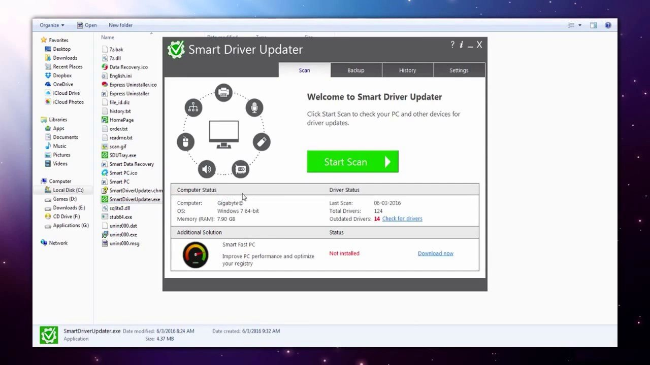 10 Best Driver Updater Software for Free in 2019 - TechMused