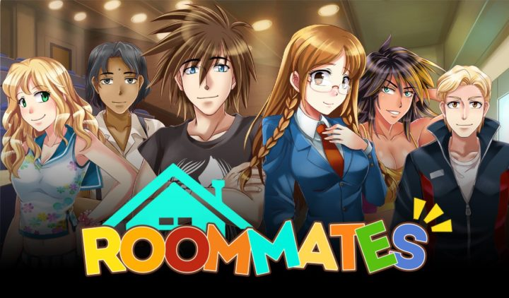 gay dating games like hunipop