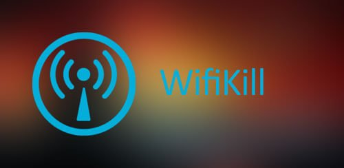 WiFiKill for PC: Disable Internet of Other Devices [Download