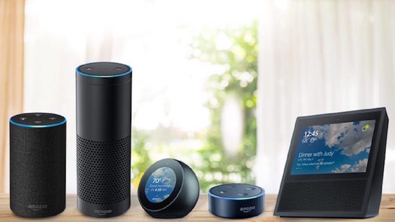 Alexa for online purchases