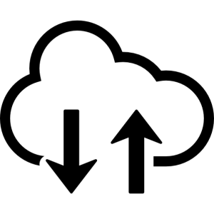 cloud connectivity in scanning software