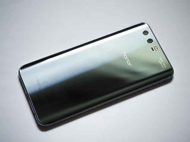 Current Huawei phone users