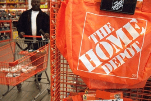 53m Email Addresses Stolen from Home Depot