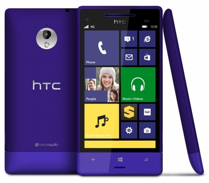 htc 8xt gets windows 8.1