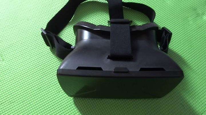 Niburu 3D VR Glasses