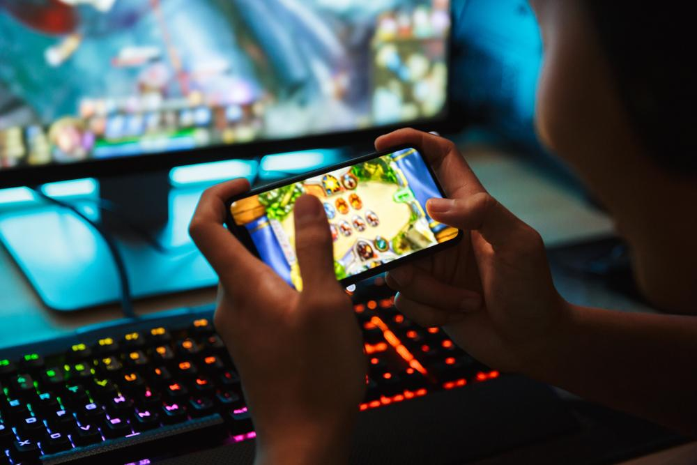 The Top 7 Mobile Games You Can Play For Free | Tech My Money