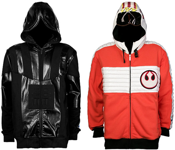 """If only they were wearing these. """"Ghetto Wars""""."""