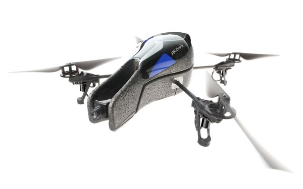 ar drone helicopter quadricopter toy remote control