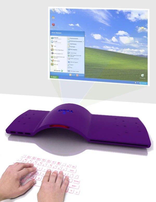 dell_froot_concept_projection_computer