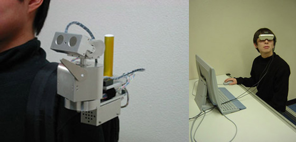 wearable robot japan future