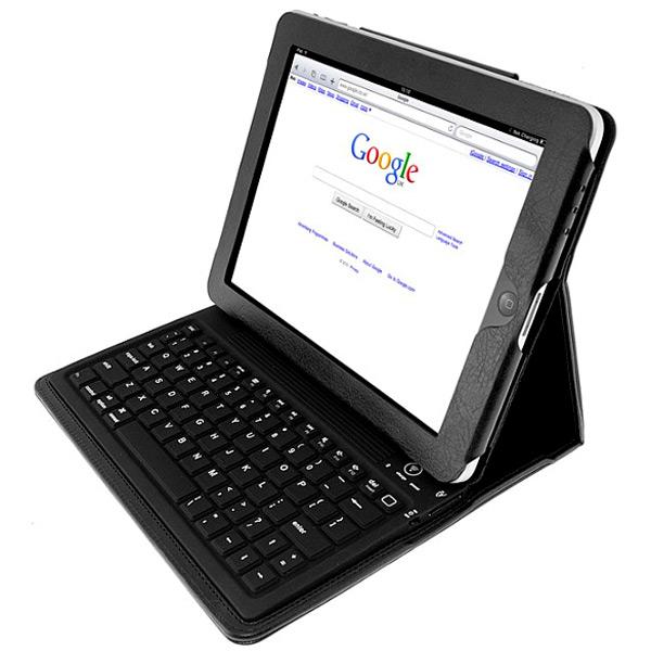ipad keycase folio keyboard bluetooth
