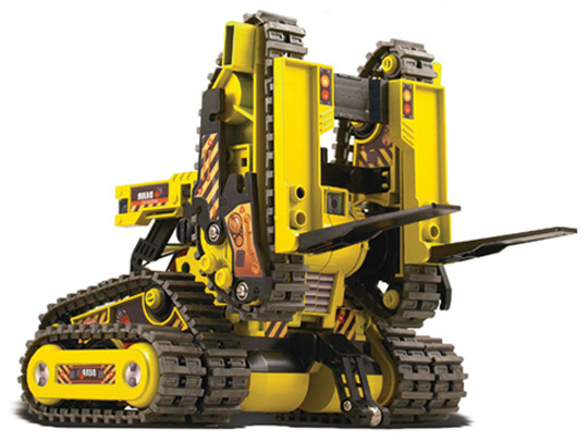 owi robotics atr robot 3-in-1 toys