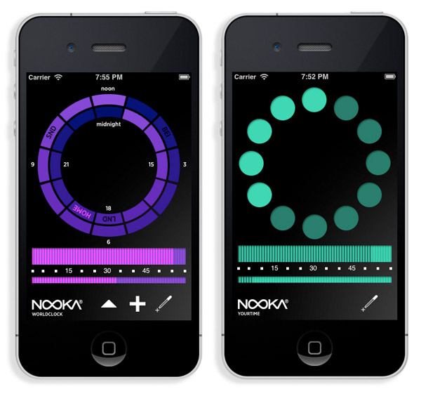 nooka watch app 1