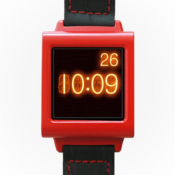 n product deckster ipod nano strap