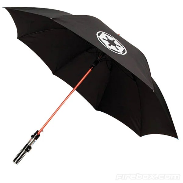 star wars darth vader umbrella lightsaber 01