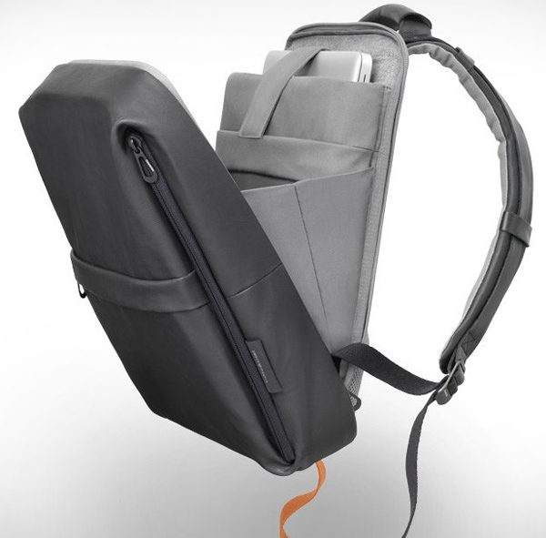 cote ciel techno backpack