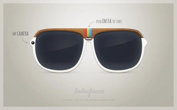 instaglasses instagram glasses