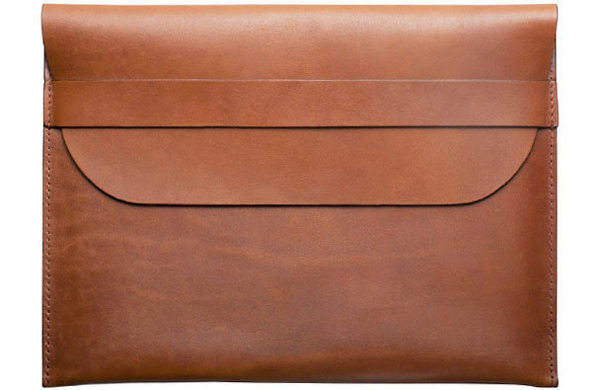 leather defy bags ipad sleeve handmade