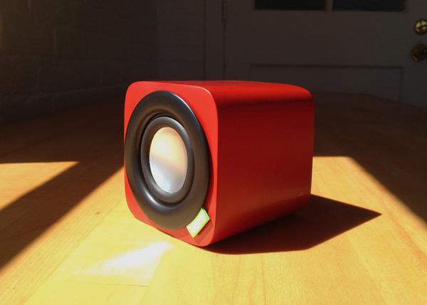 1q vers audio speaker bluetooth mobile