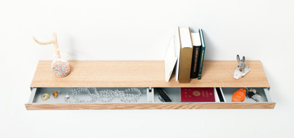 clopen torafu architects shelf safe