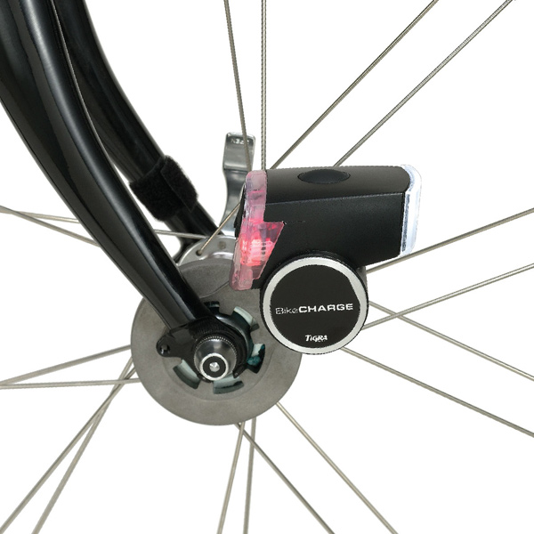 ibikeconsole bikecharge dynamo charger