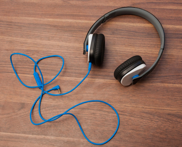 logitech ultimate ears headphones