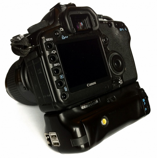 raspberry pi dslr canon 5d ipad