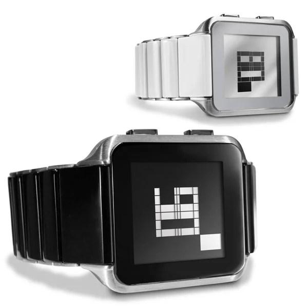 tokyoflash kisai logo watch
