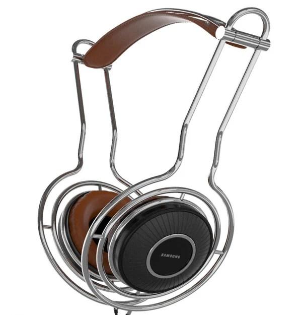 volve headphones over ear controls