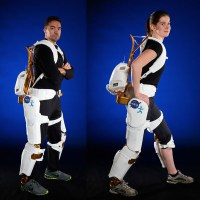 "Behold NASA's Robot Space Pants ""Fashion Line"""