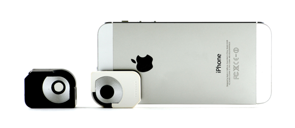 trygger camera clip iphone