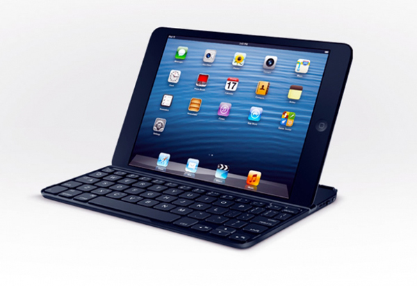 logitech ultrathin keyboard ipad mini
