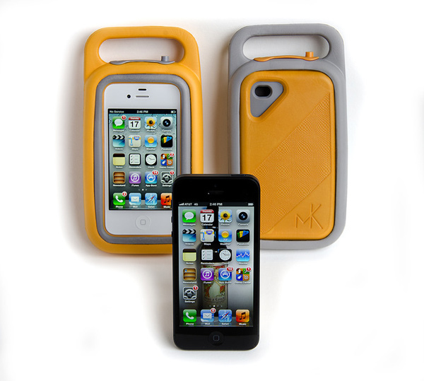 mentalKase iphone case