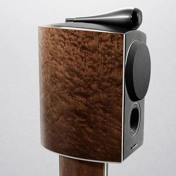 bowers wilkins maserati 805 speaker