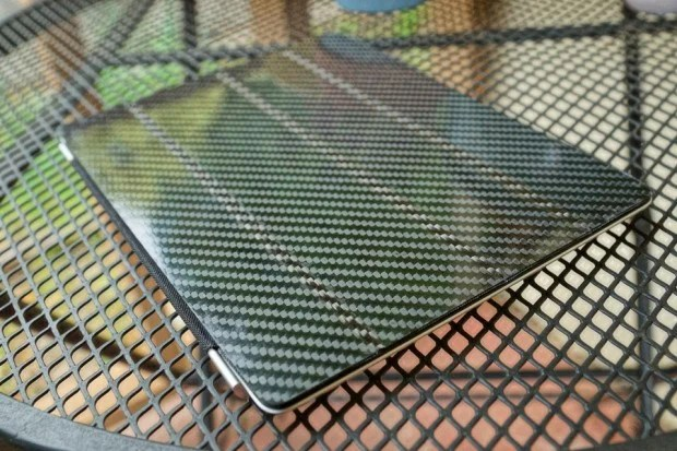 carbon fiber common ipad cover 620x413