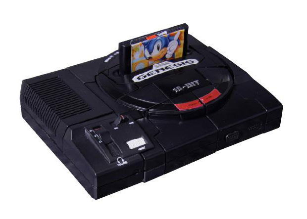 Image result for sega genesis