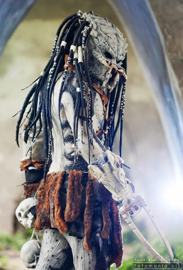 Primitive Predator Costume Get To The Cave