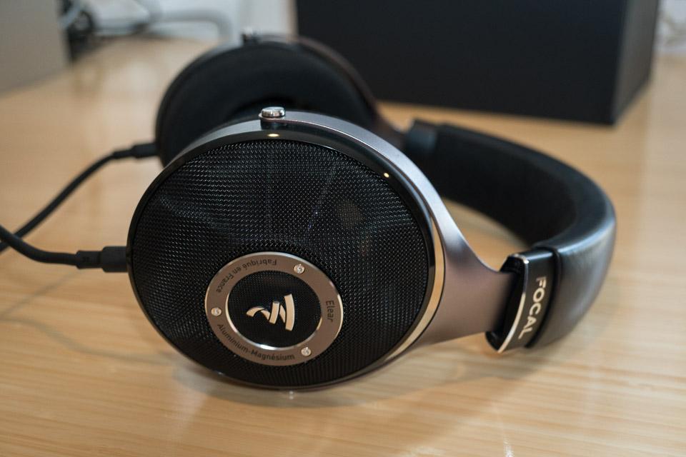 Review: Focal Elear Open Back Headphones - Technabob