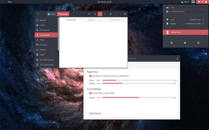 5 Best GTK Themes For Ubuntu