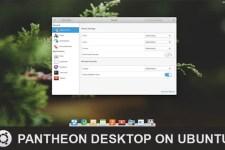 pantheon desktop ubuntu