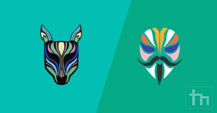 magisk zip and apk