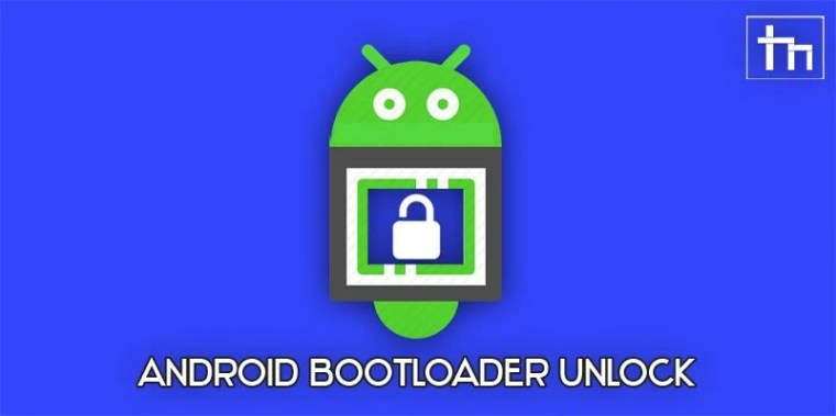 android bootloader unlock