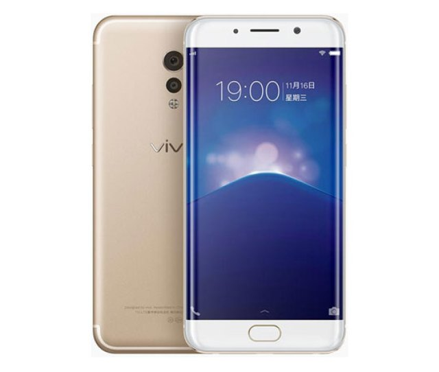 The Vivo Xplay Is Powered By A Quad Core X  Ghz Kryo X  Ghz Kryo Cpu Processor With  Gb Ram The Device Also Has  Gb Internal Storage And A