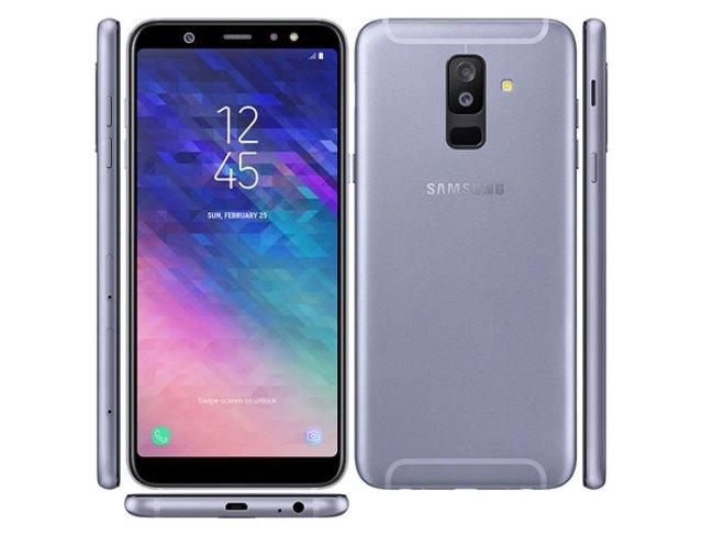 Image result for Samsung A6+